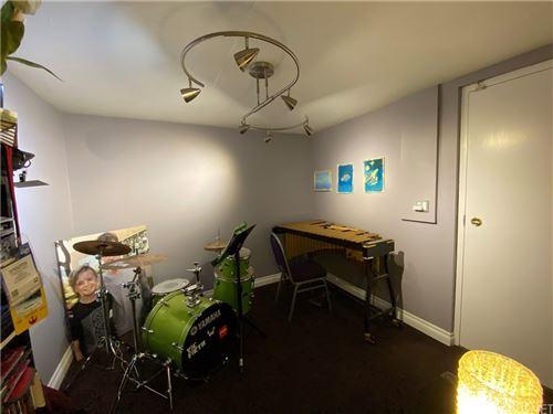 Tiny photo for 4435 Colfax Avenue #105, Studio City, CA 91602 (MLS # SR21202605)