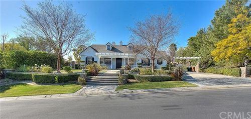 Photo of 4225 Hidden Oaks Drive, Yorba Linda, CA 92886 (MLS # WS20021605)