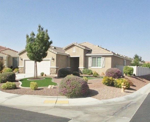 19350 Glaslyn Court, Apple Valley, CA 92308 - #: 528605