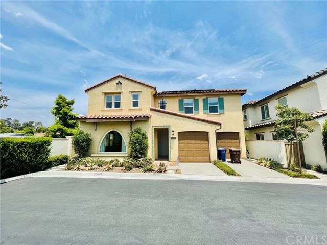 650 Calle Valle, Walnut, CA 91789 - MLS#: AR21132605