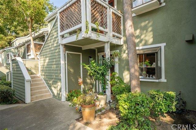 700 E Lake Drive #77, Orange, CA 92866 - MLS#: CV20233605
