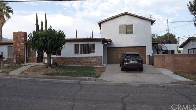 4793 Leroy Street, San Bernardino, CA 92404 - MLS#: CV21043605