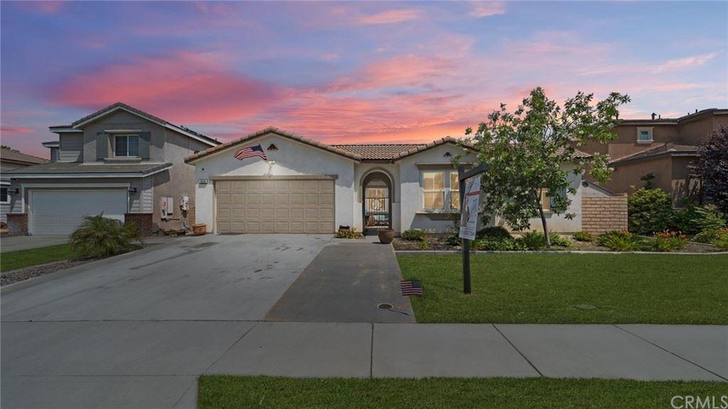18039 Lapis Lane, San Bernardino, CA 92407 - MLS#: CV21120605