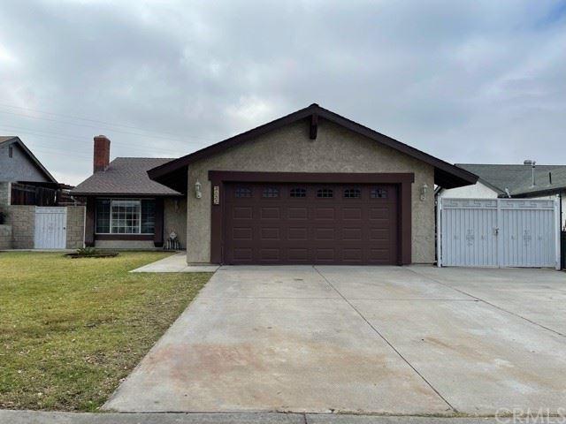 2555 Poplar Street, San Bernardino, CA 92410 - MLS#: EV21233605