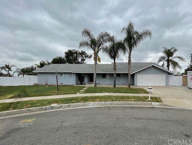 2395 N Waterberry Street, Orange, CA 92865 - MLS#: IV21091605