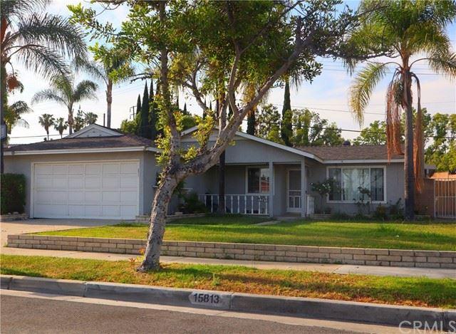 15813 Cawood Place, La Mirada, CA 90638 - MLS#: MB21140605