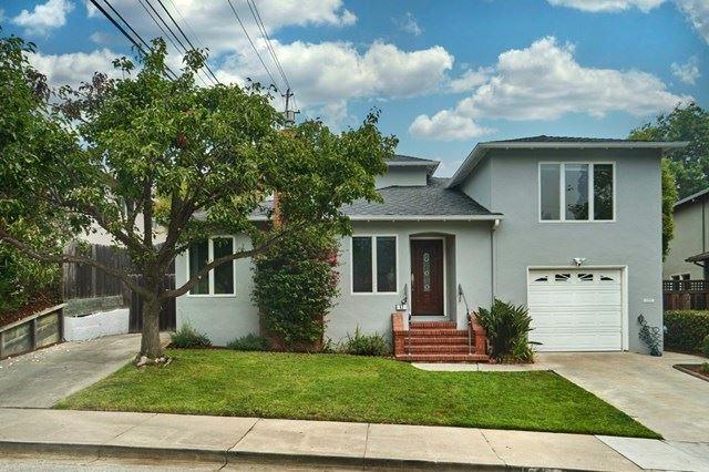 17 Cedar Street, San Carlos, CA 94070 - #: ML81810605