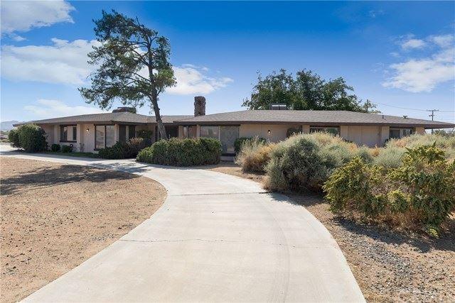 14273 Hopi Road, Apple Valley, CA 92307 - #: OC20192605