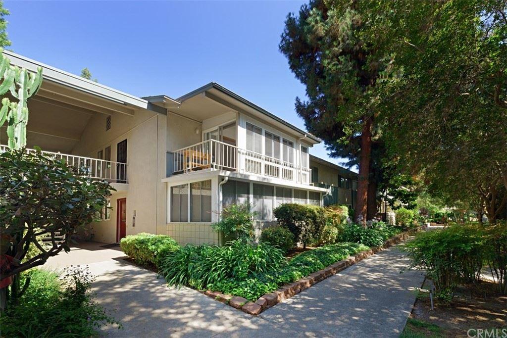 116 Via Estrada #S, Laguna Woods, CA 92637 - MLS#: OC21159605