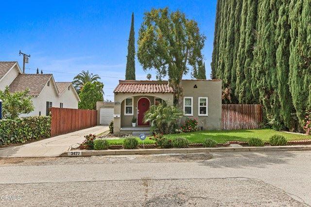 2477 Saint Pierre Avenue, Altadena, CA 91001 - MLS#: P1-4605