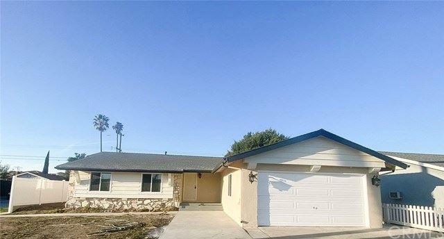 Photo of 9781 Oasis Avenue, Garden Grove, CA 92844 (MLS # PW21046605)