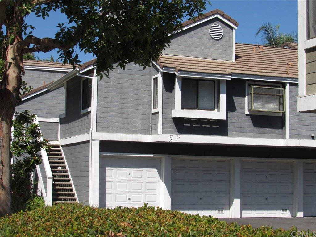 39 Clover Lane #275, Aliso Viejo, CA 92656 - MLS#: PW21201605