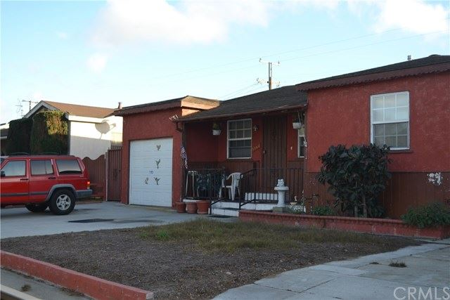 5160 W 140th Street, Hawthorne, CA 90250 - #: SB20259605