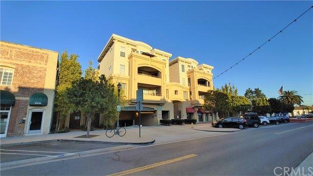 1301 Cabrillo Avenue #116, Torrance, CA 90501 - MLS#: SB21024605