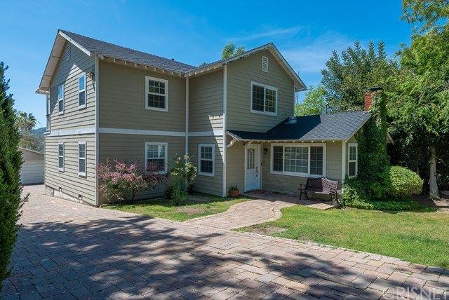 2840 Fairmount Avenue, La Crescenta, CA 91214 - MLS#: SR21079605