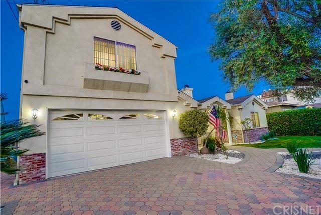 6020 Rhodes Avenue, Los Angeles, CA 91606 - MLS#: SR21115605