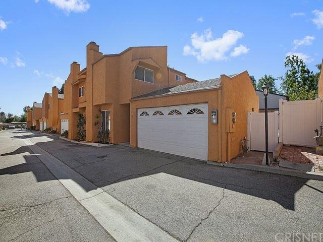 14294 Foothill Boulevard #105, Sylmar, CA 91342 - MLS#: SR21125605