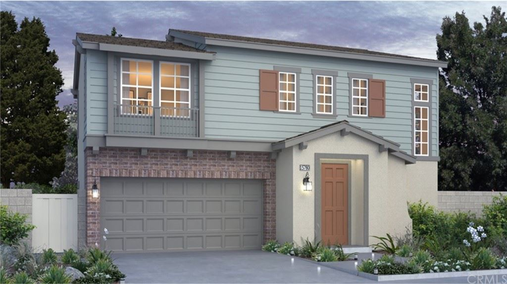 16739 Petrus Lane, Fontana, CA 92336 - MLS#: SW21214605