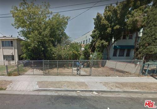 Photo of 1147 N KENMORE Avenue, Los Angeles, CA 90029 (MLS # 20584606)