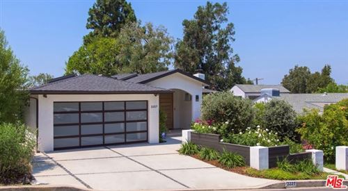 Photo of 3227 Selby Avenue, Los Angeles, CA 90034 (MLS # 20609606)