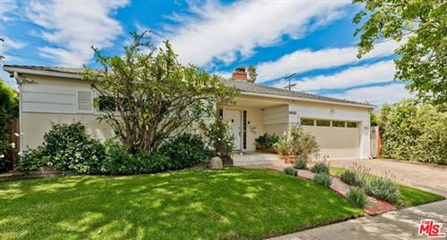 Photo of 8933 DAVID Avenue, Los Angeles, CA 90034 (MLS # 20639606)
