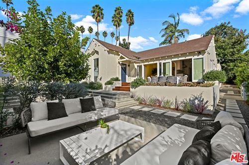 Photo of 1640 N Gardner Street, Los Angeles, CA 90046 (MLS # 20648606)