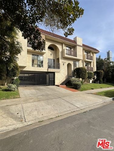 Photo of 1818 Stoner Avenue #107, Los Angeles, CA 90025 (MLS # 21677606)