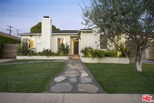Photo of 3012 S Beverly Drive, Los Angeles, CA 90034 (MLS # 21702606)