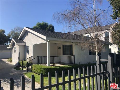 Photo of 4643 Saloma Avenue, Sherman Oaks, CA 91403 (MLS # 21793606)
