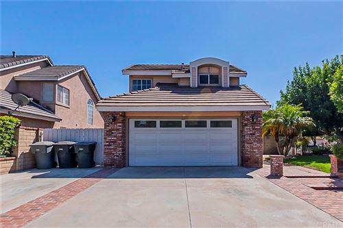 Photo of 6701 Ranchwood Avenue, Chino Hills, CA 91709 (MLS # IV21204606)
