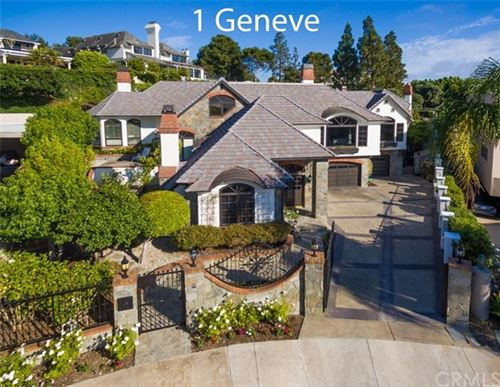 Photo of 1 Geneve, Newport Beach, CA 92660 (MLS # NP19183606)