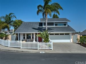 Photo of 33042 Buccaneer Street, Dana Point, CA 92629 (MLS # OC19239606)