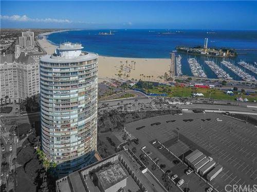 Photo of 700 E Ocean Boulevard #2303, Long Beach, CA 90802 (MLS # OC20041606)