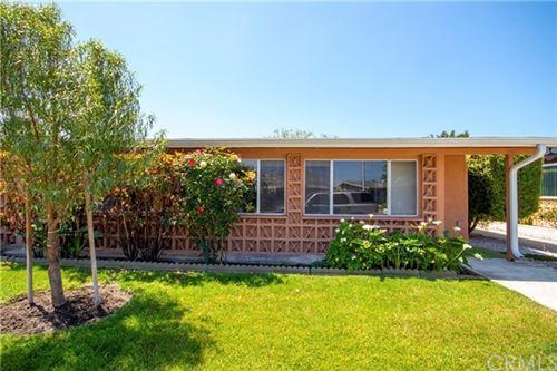 Photo of 13801 El Dorado Mutual 3 #11 G, Seal Beach, CA 90740 (MLS # OC21102606)