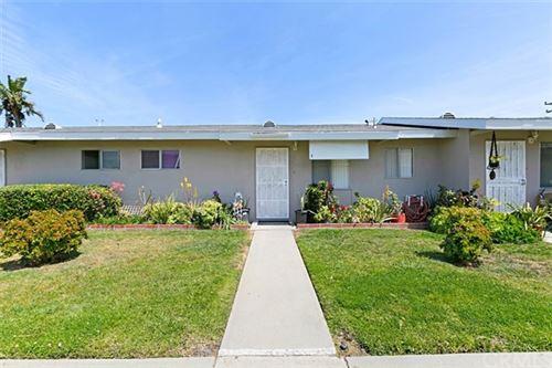 Photo of 7832 Ronald Drive #1-3, Huntington Beach, CA 92647 (MLS # PW21080606)