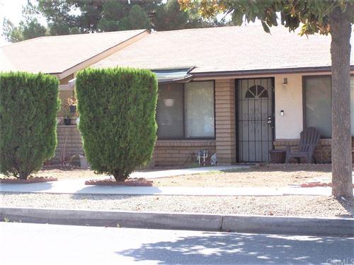 Photo of 1173 S Buena Vista Street, Hemet, CA 92543 (MLS # SW20196606)