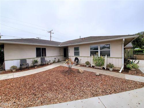 Photo of 260 S Victoria Avenue, Ventura, CA 93003 (MLS # V1-6606)