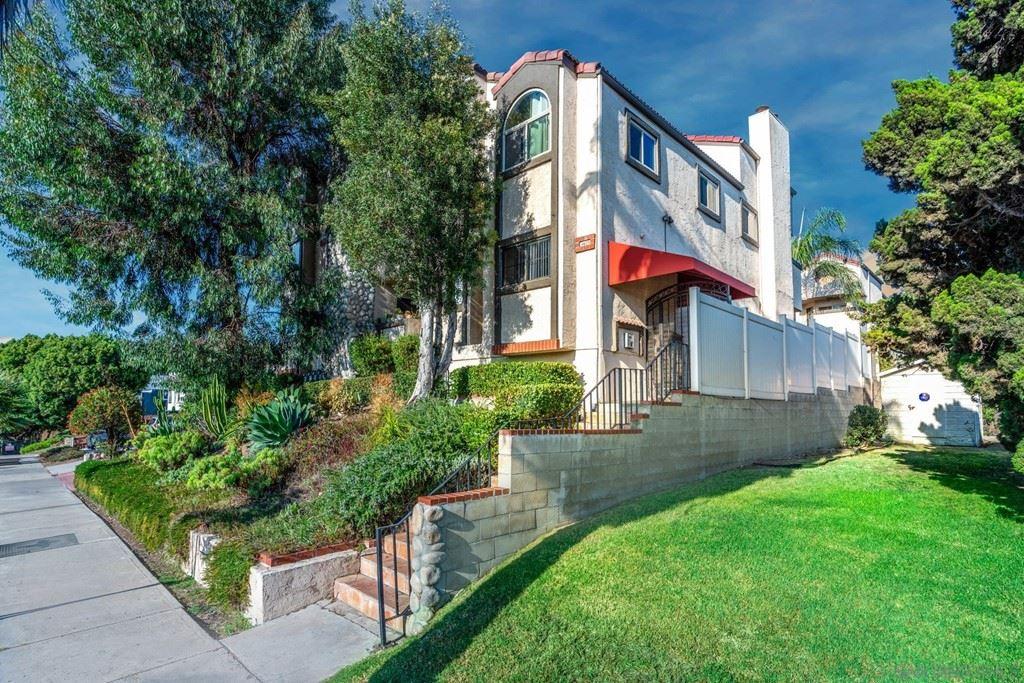 4625 Texas Street #4, San Diego, CA 92116 - #: 210025606