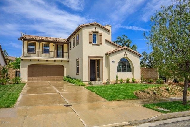Photo of 14072 Eaton Hollow Avenue, Moorpark, CA 93021 (MLS # 220004606)