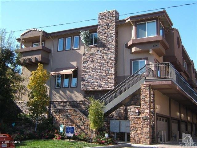 5241 Colodny Drive #404, Agoura Hills, CA 91301 - #: 220006606