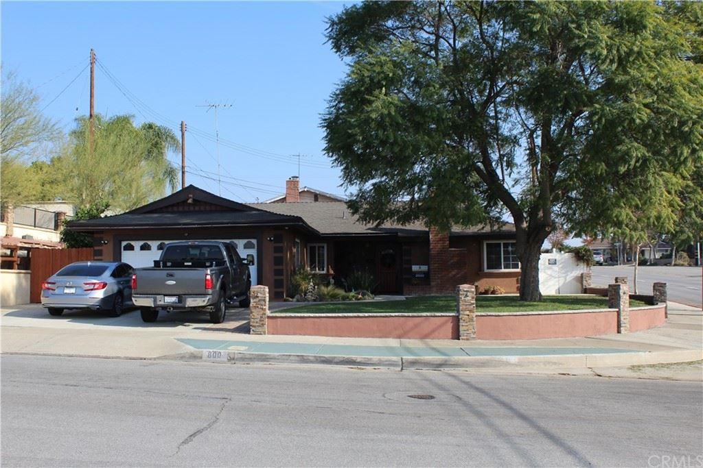 800 Shelburne Street, La Habra, CA 90631 - MLS#: IV21001606
