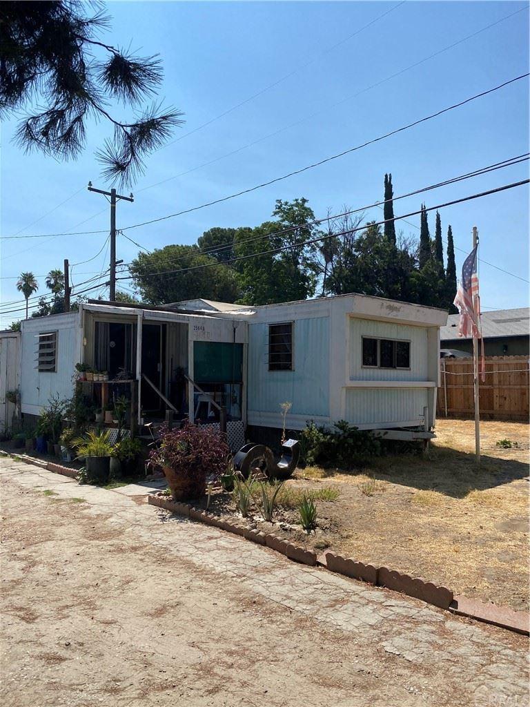 25640 5th Street, Hemet, CA 92544 - MLS#: IV21157606