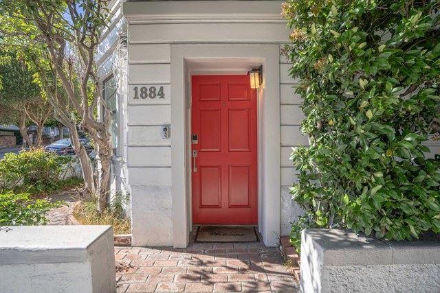 1884 Bush Street, San Francisco, CA 94109 - #: ML81809606