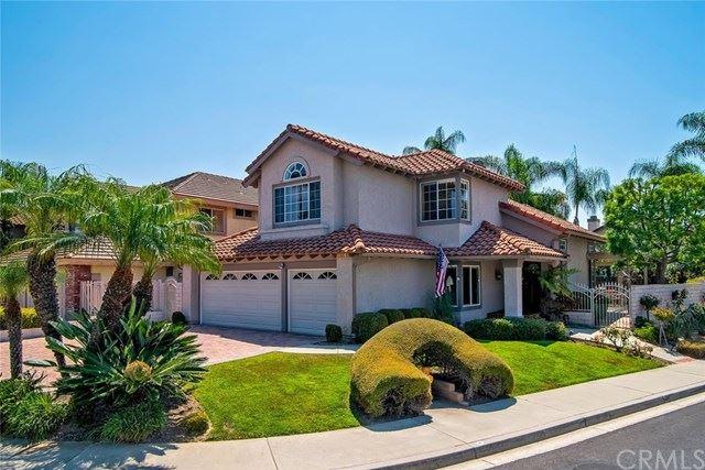 24752 Hendon Street, Laguna Hills, CA 92653 - MLS#: OC20163606