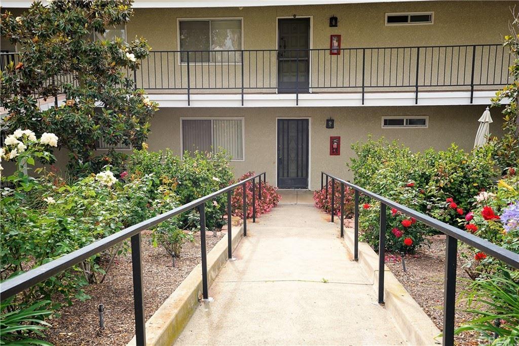 5497 Paseo Del Lago E #B, Laguna Woods, CA 92637 - MLS#: OC21164606