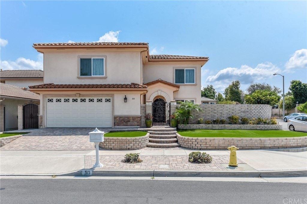 50 Gillman Street, Irvine, CA 92612 - MLS#: OC21196606