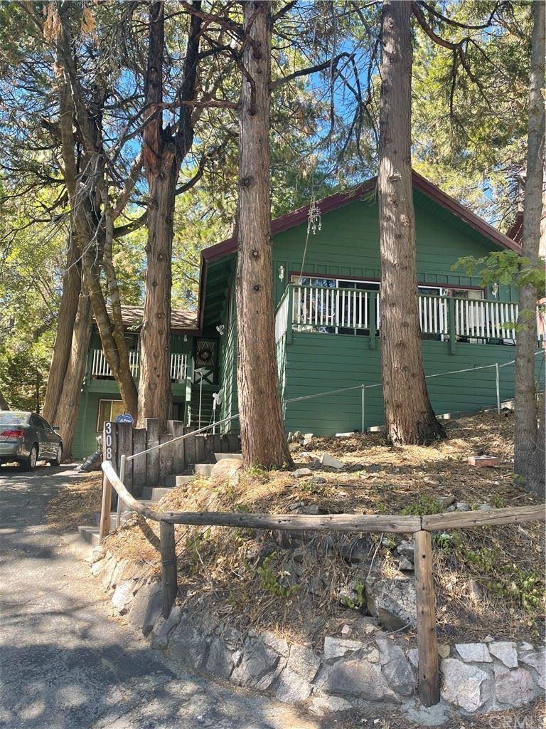 30894 All View Drive, Running Springs, CA 92382 - MLS#: OC21212606