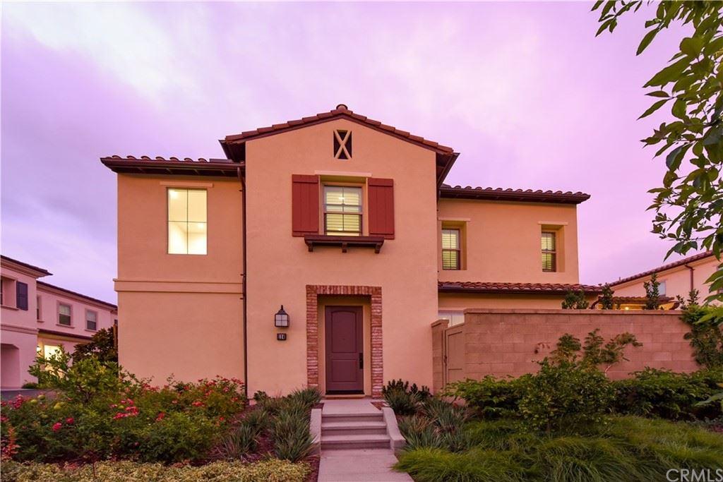 Photo of 114 Okra, Irvine, CA 92618 (MLS # OC21225606)
