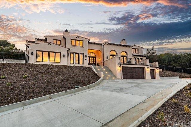30399 Palos Verdes Drive E, Rancho Palos Verdes, CA 90275 - MLS#: PV21085606