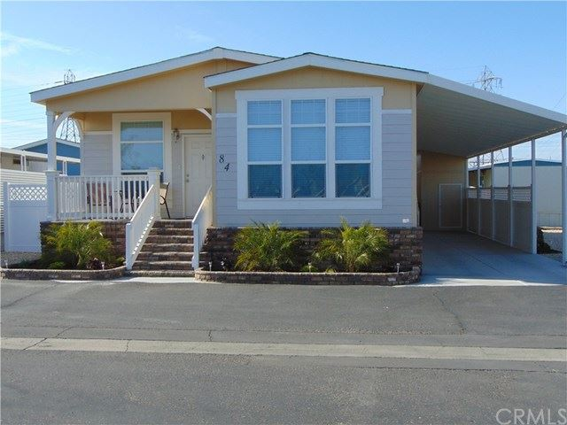 19350 Ward Street #84, Huntington Beach, CA 92646 - MLS#: PW19122606